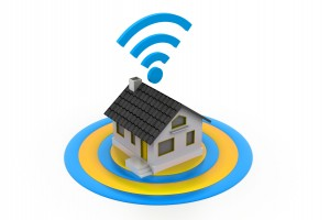 Wireless Home connection